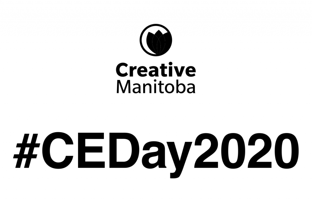 creative manitoba logo