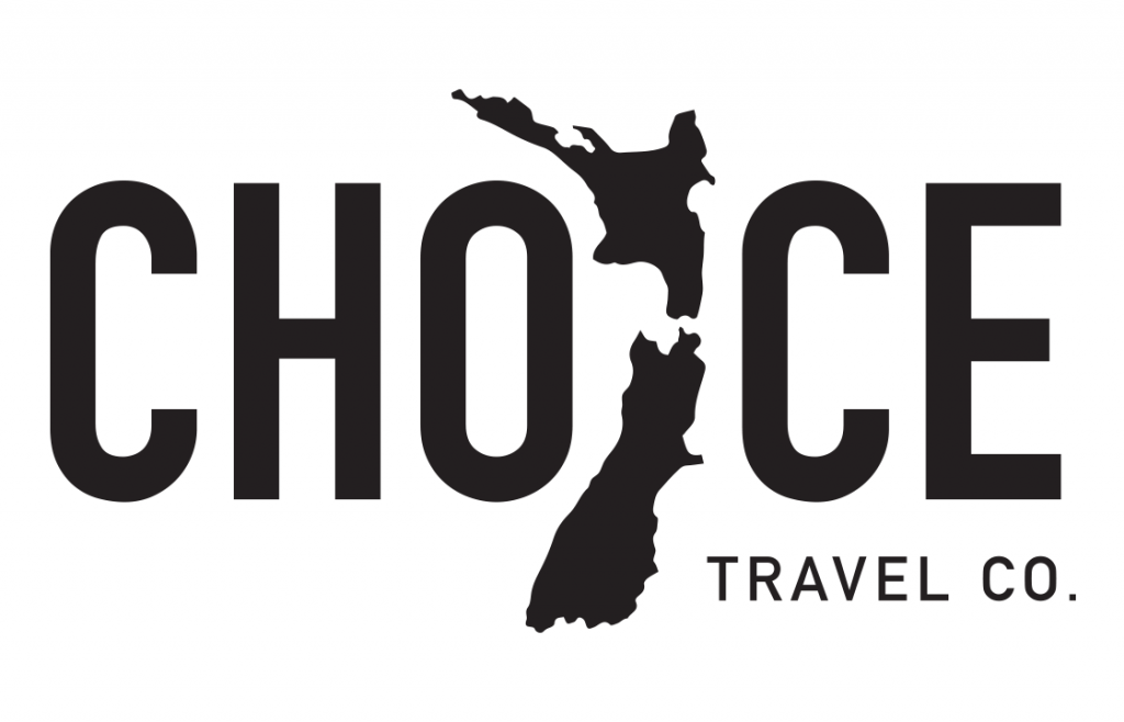 Logo for Choice Travel Co.